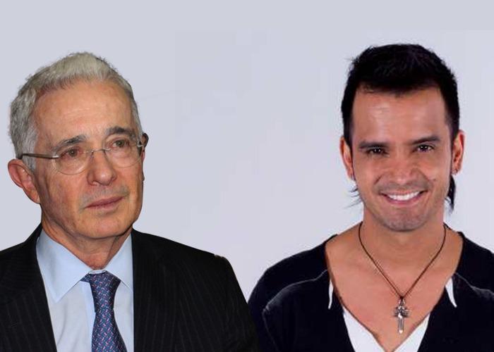 Uribe convenció a Jorge Cárdenas de que se lanzara a la política