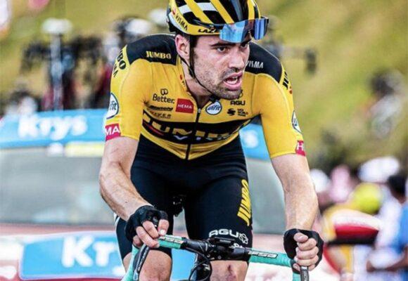 La depresión que retiró del ciclismo a Tom Dumoulin