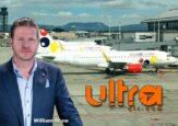 El mexicano que se tomó el negocio de las aerolíneas low cost en Colombia