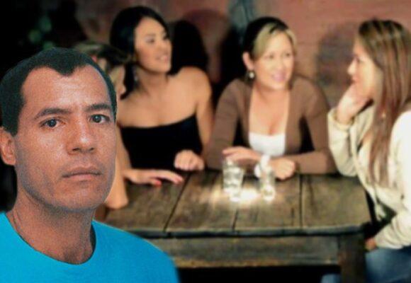 Mató a su esposa y a su hermana: Fidel Castaño, el hombre que odiaba a las mujeres