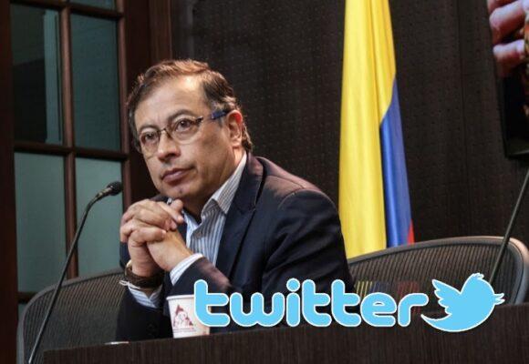 Fanáticos critícan a Petro por lamentar la muerte de Carlos Holmes Trujillo