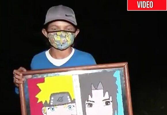 Niño en Medellin perdió el año por no tener internet