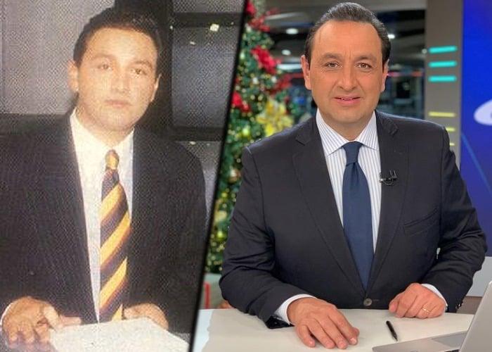 No podemos evitarlo: ¡queremos tanto a Jorge Alfredo Vargas!
