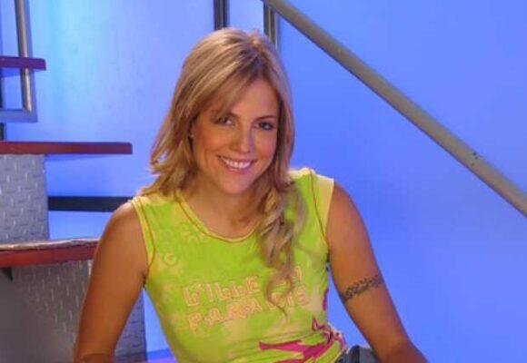¿Por qué ya no vemos casi a Adriana Tono, la 'rebelde' de las presentadoras de RCN?