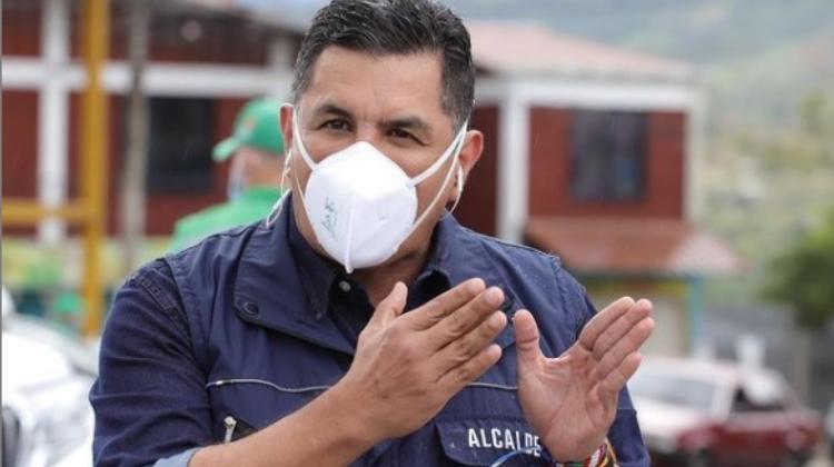 Jorge Iván Ospina ¿gobierno alternativo y progresista?