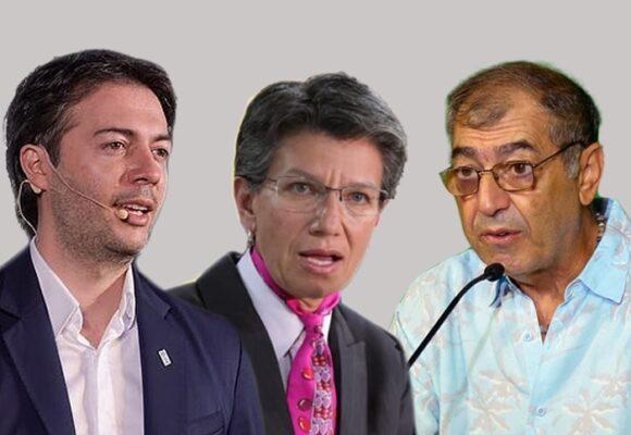 Insatisfacción en 7 ciudades: piden revocatoria de los alcaldes