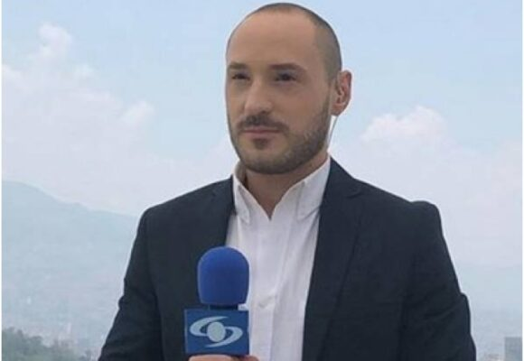 El presentador paisa que le está robando las fanáticas a Juan Diego Alvira