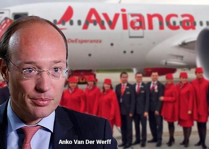 Avianca suspende vuelos Bogotá-Washington y otras importantes rutas