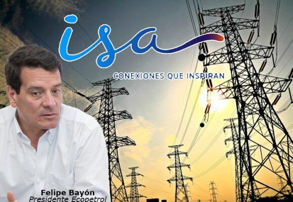 Ecopetrol se prepara para quedarse con el 51% de ISA