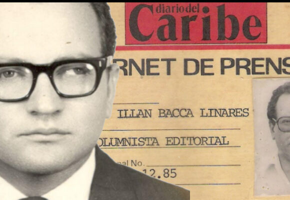 Ramón Illán Bacca (I)