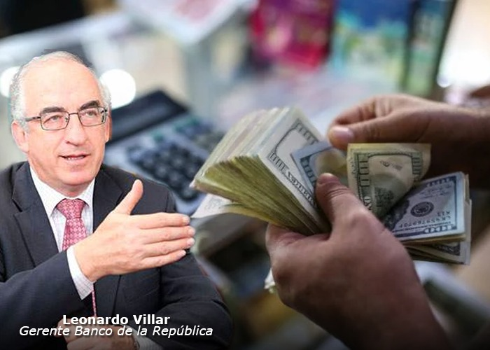 Remesas a Colombia en 2020: colchón ante la crisis del Covid-19