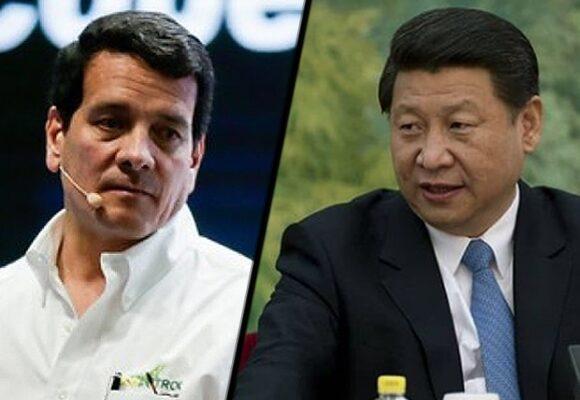 Trump sanciona la petrolera china socia de Ecopetrol en Brasil