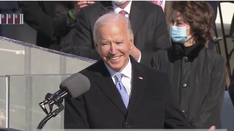 Biden, el viejo