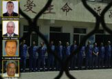 Cuatro colombianos en el corredor de la muerte en China