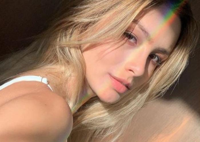 Carolina Guerra vive pesadilla tras filtración de fotos íntimas