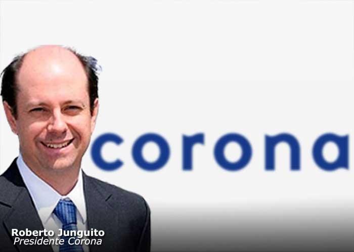 Grupo Corona se expande en México