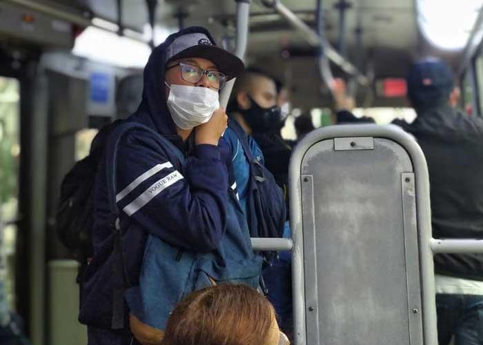 Pandemia, el chivo expiatorio legislativo del actual gobierno: entre lo mítico y lo real
