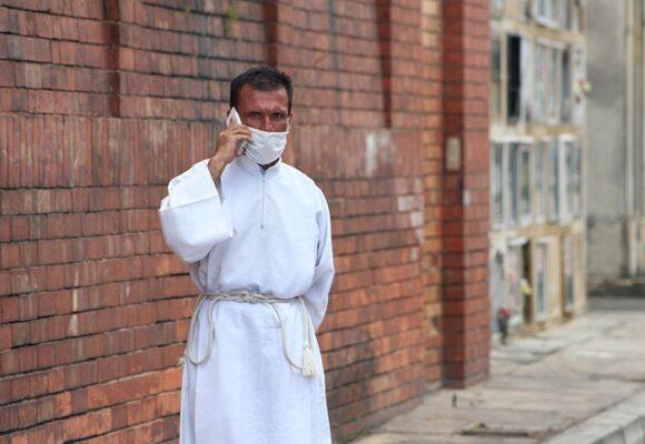 3.567 casos nuevos y 122 fallecidos más por Covid en Colombia