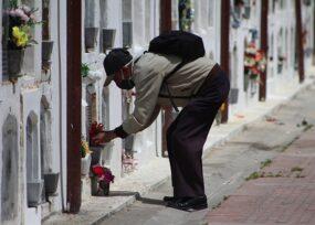7.049 casos nuevos y 124 fallecidos más por Covid en Colombia