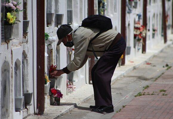 12.261 casos nuevos y 373 fallecidos más por Covid en Colombia