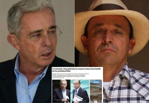 Caso de Santiago Uribe y la formación de grupos paramilitares escala internacionalmente