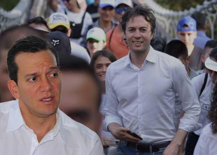 Los 50 escándalos del Daniel Quintero en 1 año de Alcaldía