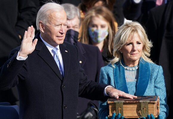 Los duros retos que Joe Biden tiene por delante
