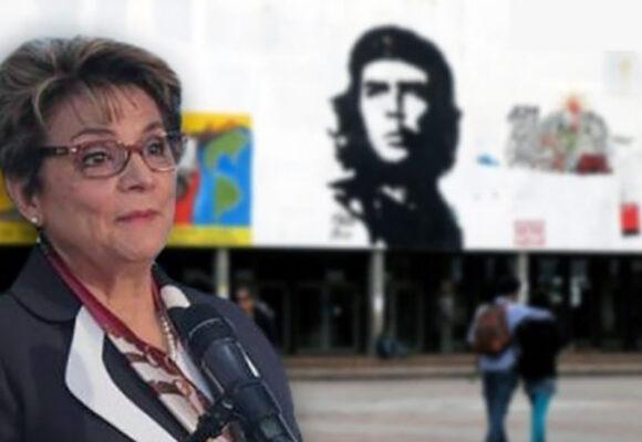 Dolly Montoya y la Universidad Nacional