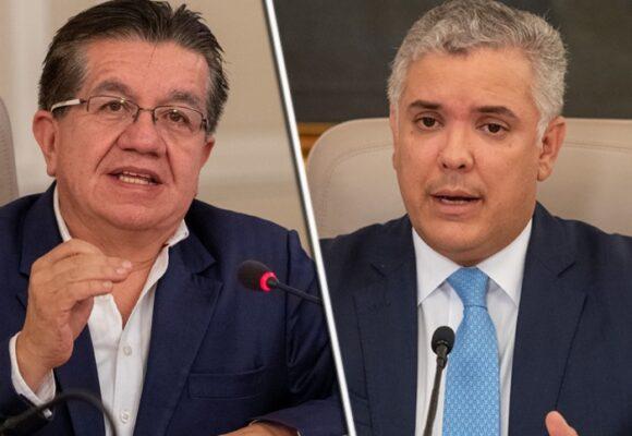 A cuentagotas llegará la vacuna Covid a Colombia