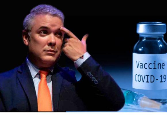 Colombia en la geopolítica de las vacunas