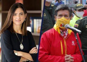 Pulso entre la MinTransporte y la alcaldesa de Bogotá por la gerencia del Metro