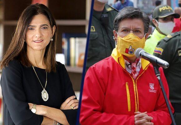 Pulso entre la MinTransporte y la alcaldesa de Bogotá por la gerencia del metro de Bogotá
