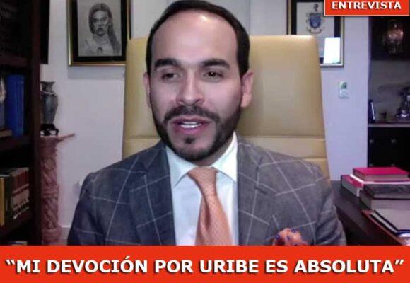 Abelardo dejó la columna política pero no cerró la boca