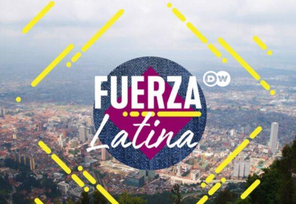 Fuerza Latina: Mujeres inspiradoras de América Latina