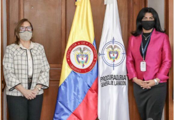 Reversazo de Margarita Cabello en cargo clave en la Procuraduría