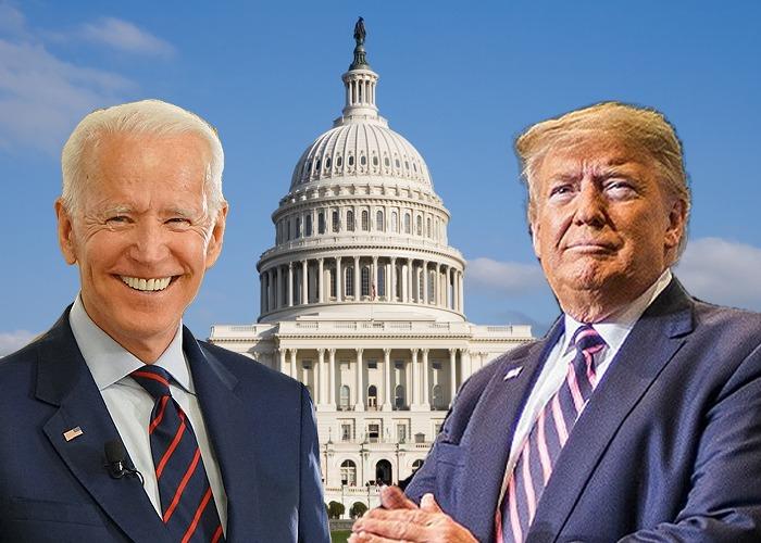 Las propuestas de Biden para enterrar la era Trump