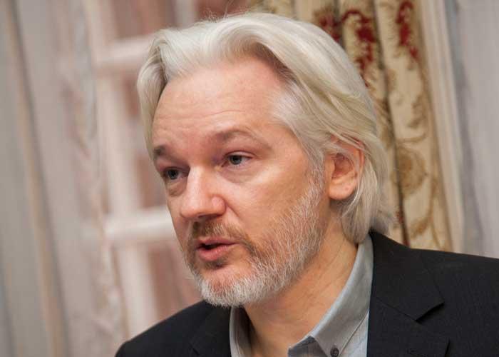 Julian Assange: ¿paladín de la transparencia o narcisista irresponsable?