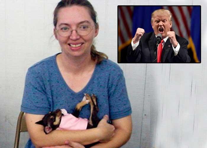 Lisa Montgomery, la enferma mental que no escapó a la ejecución de Trump