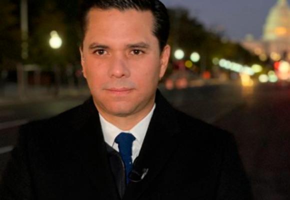 La nueva salida en falso de Luis Carlos Vélez por la que lo crucificaron en redes