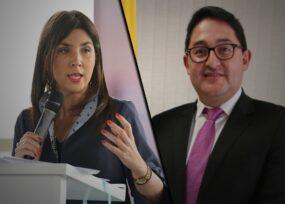 La ministra de Educación pone a su funcionario de confianza de viceministro