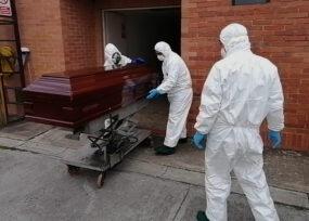 15.898 nuevos contagios y 342 fallecidos más por Covid-19 en Colombia
