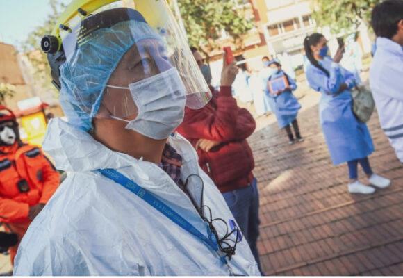 La próxima pandemia y la edad media en Latinoamérica