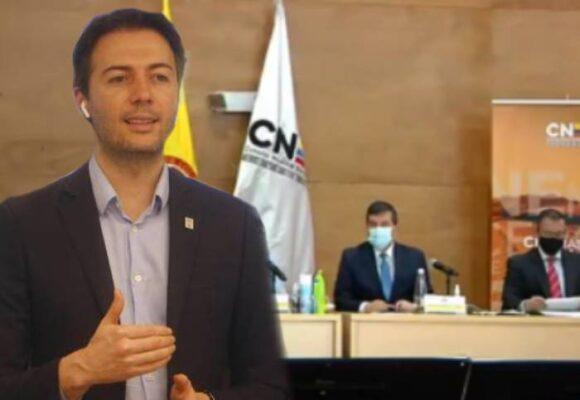 EN VIVO🔴: Alcalde  de Medellín al banquillo, comienza proceso de revocatoria
