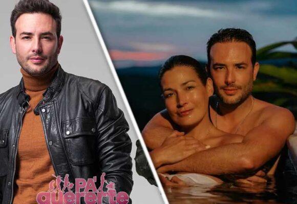 Sebastián Martínez y Kathy Saénz, la escandalosa pareja por la que nadie daba un peso