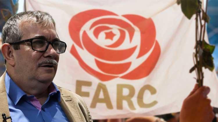 ¿A quién le interesa un partido Farc destruido?