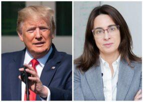 Catalina Botero entre quienes decidirán la suerte de Trump en Facebook