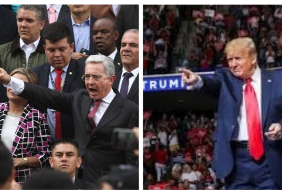 ¿Hasta dónde son los uribistas parecidos a los seguidores de Trump?