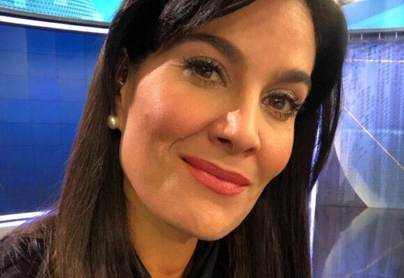 La ignoranda que le pegó Sura al covid de Vanessa De La Torre