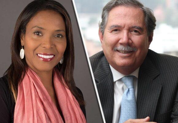 Salvavidas a dos exministros de Duque: embajadas en Uruguay y Chile
