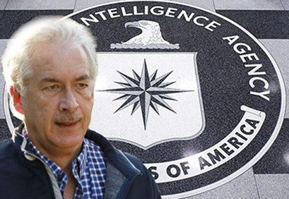 William Burns, un diplomático cabeza de la CIA en tiempos de Biden